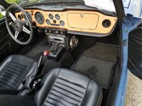 Picture of 1975 Triumph TR6, interior, gallery_worthy