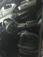 Picture of 2016 Lincoln MKX Select AWD, interior