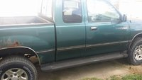 Picture of 1998 Toyota T100 2 Dr SR5 4WD Extended Cab SB, exterior, gallery_worthy
