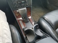 Picture of 1998 Oldsmobile Aurora 4 Dr STD Sedan, interior, gallery_worthy