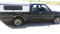 Picture of 1991 Mazda B-Series Pickup 2 Dr B2600i Extended Cab SB, exterior