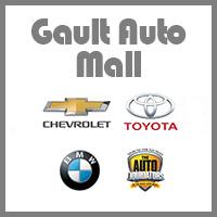 Gault Auto Mall logo