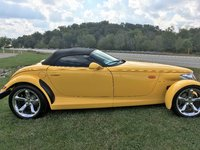Picture of 2001 Chrysler Prowler 2 Dr STD Convertible, exterior, gallery_worthy