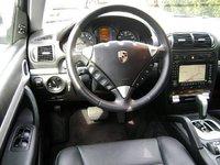 2004 Porsche Cayenne Interior Pictures Cargurus