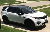 Picture of 2015 Land Rover Discovery Sport HSE, exterior