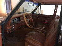 Picture of 1983 Jeep Wagoneer Limited 4WD, interior, gallery_worthy