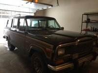 Picture of 1983 Jeep Wagoneer Limited 4WD, exterior, gallery_worthy