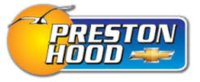 Preston Hood Chevrolet logo