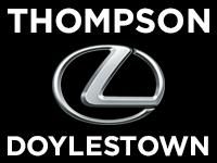 Thompson Lexus Doylestown logo