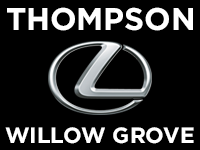 Thompson Lexus Willow Grove >> Thompson Lexus Willow Grove Willow Grove Pa Read