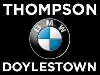 Thompson Bmw Doylestown Pa Read Consumer Reviews Browse Used