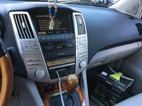 Picture of 2007 Lexus RX 350 AWD, interior, gallery_worthy