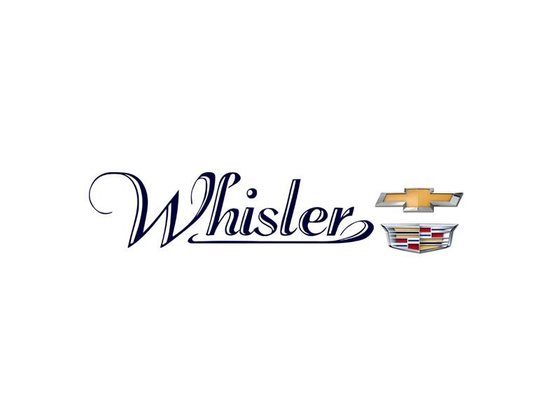 whisler chevrolet company