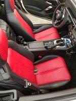 Picture of 2017 FIAT 124 Spider Classica, interior