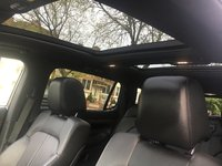 Picture of 2015 Lincoln MKT 3.7L AWD Livery, interior