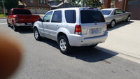 Picture of 2006 Ford Escape Hybrid Base, exterior