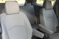 Picture of 2017 Buick Enclave Leather, interior
