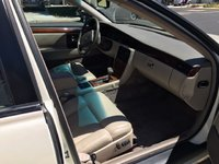 Picture of 1992 Cadillac Seville STS FWD, interior, gallery_worthy