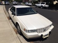 Picture of 1992 Cadillac Seville STS FWD, exterior, gallery_worthy