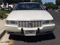 Picture of 1992 Cadillac Seville STS, exterior, gallery_worthy