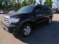 Picture of 2014 Toyota Sequoia, exterior
