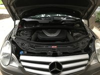 Picture of 2007 Mercedes-Benz R-Class R 350 4MATIC, engine, gallery_worthy