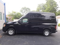 Picture of 2014 Nissan NV Cargo 2500 HD SV w/High Roof V8, exterior, gallery_worthy