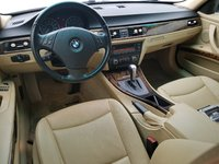 Perfect Picture Of 2007 BMW 3 Series 328i Wagon RWD, Interior, Gallery_worthy Photo