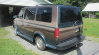 Picture of 1997 Chevrolet Astro LS Extended AWD, exterior, gallery_worthy