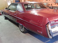 Picture of 1974 Buick Electra, exterior, gallery_worthy