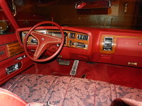 Picture of 1974 Buick Electra, interior, gallery_worthy