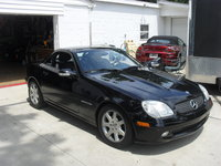 Picture of 2001 Mercedes-Benz SLK-Class SLK 230 Supercharged, exterior