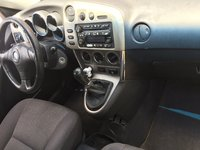 Picture of 2004 Toyota Matrix XRS, interior