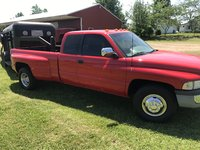 Picture of 1995 Dodge Ram 3500 ST Extended Cab LB, exterior, gallery_worthy