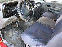Picture of 1995 Dodge Ram 3500 ST Extended Cab LB, interior, gallery_worthy