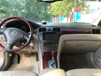 Picture of 2002 Lexus ES 300 Base, interior, gallery_worthy