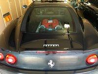 Picture of 2002 Ferrari 360 Modena Coupe, exterior