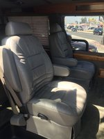 Picture of 2002 GMC Savana 1500 Passenger Van, interior