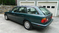 Picture of 1993 BMW 5 Series 525i Wagon, exterior, gallery_worthy