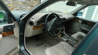 Picture of 1993 BMW 5 Series 525i Wagon, interior, gallery_worthy