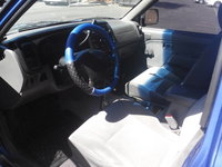 Picture of 1999 Nissan Frontier 2 Dr XE Extended Cab SB, interior