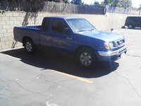 Picture of 1999 Nissan Frontier 2 Dr XE Extended Cab SB, exterior