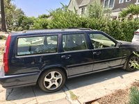 Picture of 1998 Volvo V70 T5 Turbo, exterior, gallery_worthy
