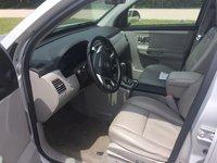 Picture of 2009 Suzuki XL-7 Luxury AWD, interior, gallery_worthy