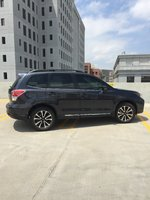 Picture of 2017 Subaru Forester 2.0XT Touring, exterior