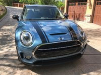 Picture of 2017 MINI Cooper Clubman ALL4 S, exterior