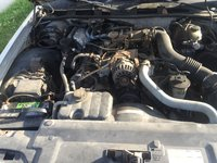 Picture of 1998 Ford Crown Victoria Police Interceptor, engine
