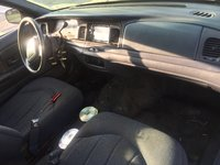 Picture of 1998 Ford Crown Victoria Police Interceptor, interior, gallery_worthy