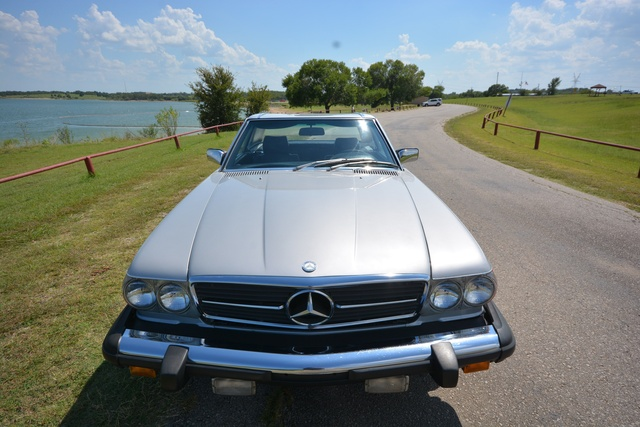 Picture of 1980 Mercedes-Benz 450-Class