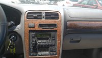 Picture of 2005 Hyundai XG350 4 Dr STD Sedan, interior